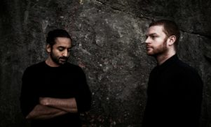 Emptyset sign to Thrill Jockey for new album Borders