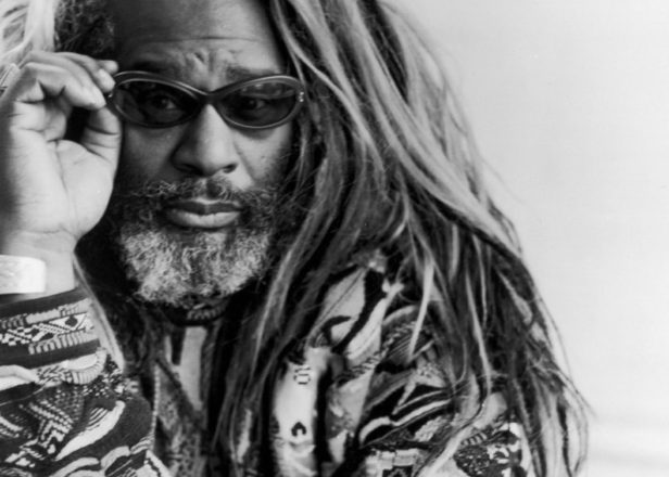 George Clinton & Parliament Funkadelic to headline Soundcrash Funk & Soul Weekender