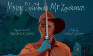 Hear Ryuichi Sakamoto's Merry Christmas Mr. Lawrence soundtrack ahead of its vinyl reissue