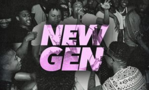 XL brings the UK underground together on NEW GEN –hear the first track by Avelino and Tiggs Da Author