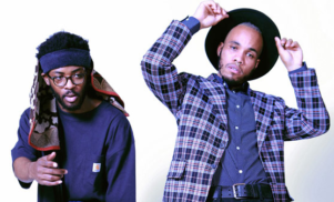 Hear the new album by Anderson .Paak and Knxwledge's NxWorries, Yes Lawd!