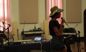 Solange goes behind-the-scenes of her new album in Beginning Stages mini-doc
