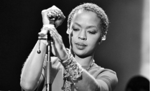 Lauryn Hill shares new version of anti-police brutality song 'I Find It Hard To Say (Rebel)'