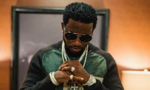 Gucci Mane announces third album of 2016: The Return of East Atlanta Santa
