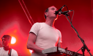 "Caribou tells conservative radio host Rush Limbaugh to ""fuck off"" in 'Can't Do Without You' dispute"