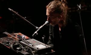 Radiohead announce European tour dates for summer 2017