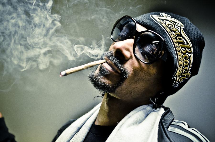 Canadian marijuana industry soars due to Snoop Dogg's involvement