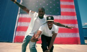 Kanye West says there will be no Watch the Throne 2