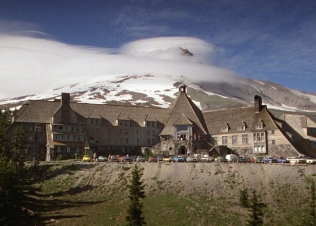 The Shining hotel to celebrate horror with new Overlook Film Festival