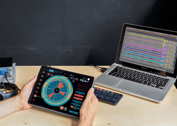 Ableton makes it easier to export music from iOS apps to