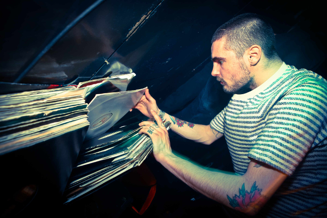 Blawan debuts Kilner alias with experimental techno EP, Walk Type