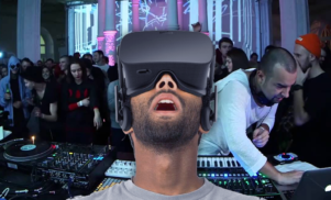 Boiler Room to debut first virtual reality music venue