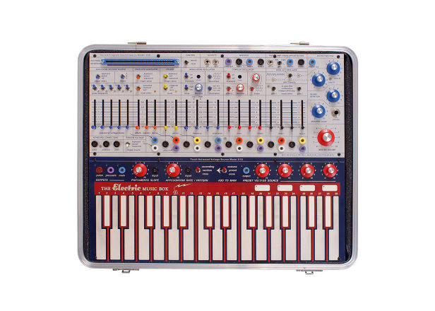 download a free library of buchla music easel drum samples. Black Bedroom Furniture Sets. Home Design Ideas