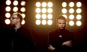 The Chemical Brothers reissue full discography on vinyl