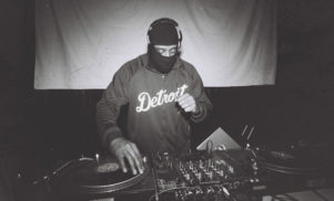 DJ Stingray releases EP on Lorenzo Senni's Presto!? label