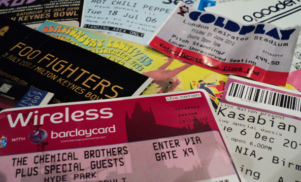 Ticket touts using bots could face prison and £5,000 fine