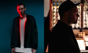 Stream Hudson Mohawke's remix of DJ Shadow's 'Midnight in a Perfect World'
