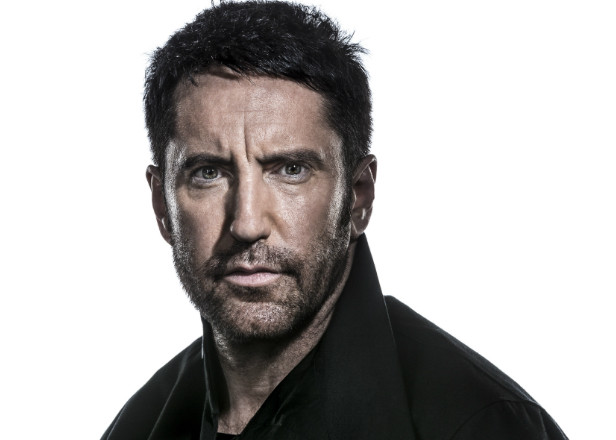 """Trent Reznor criticizes """"surreal"""" and """"absurd"""" Donald Trump presidential campaign"""