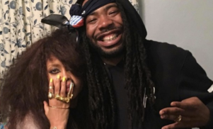 D.R.A.M. connects with Erykah Badu on 'WiFi'