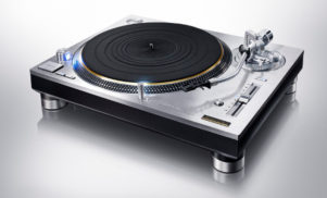 The new Technics SL-1200G turntable is available to purchase now