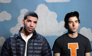 Drake and Sufjan Stevens trade bars on Six Swans mash-up