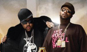 UGK and Outkast to release 'Int'l Players Anthem' on Texas-shaped vinyl