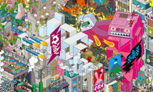 Thundercat, Ryan Hemsworth, Yellow Magic Orchestra to appear on RBMA Radio video game show