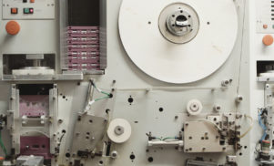 Watch The Vinyl Factory's short film Blank Tape: Electronic Cassette Culture