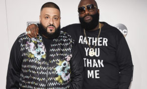 Rick Ross announces new album Rather You Than Me via sweater