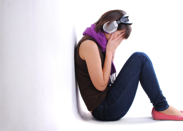 Musicians are more likely to suffer depression and anxiety