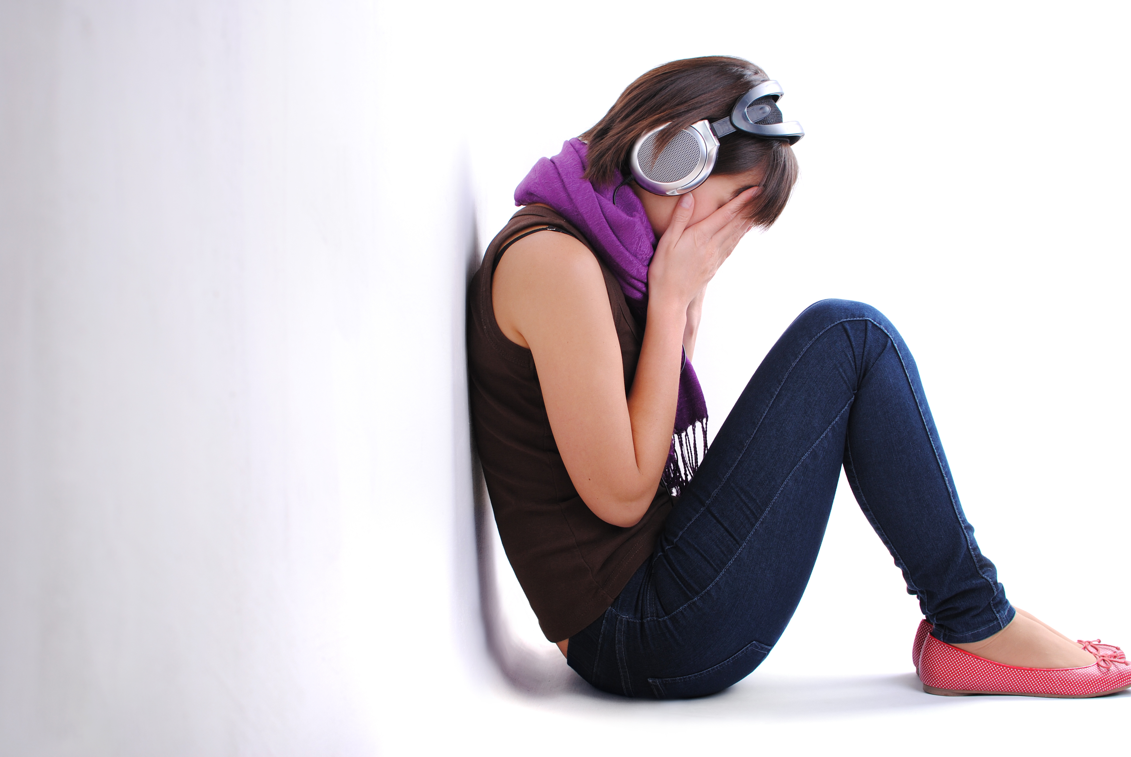 Musicians are more likely to suffer depression and anxiety, new