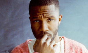 Frank Ocean talks snubbing Grammys and splitting with Def Jam in rare interview