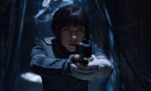 Clint Mansell to score Ghost In The Shell movie