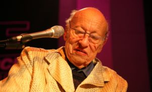 Jean-Jacques Perrey, electronic music innovator, dies aged 87