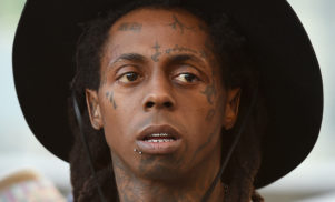 Lil Wayne denies reports of another seizure after concert cancelation