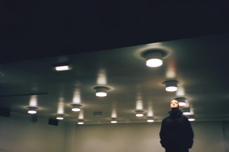 Room40 announces debut album LP1 from Cut Copy collaborator Mirko