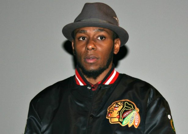 Yasiin Bey (aka Mos Def) announces new album December 99th out next week