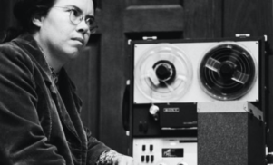 Listen to an 11-hour tribute to Pauline Oliveros on New York radio