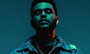 The Weeknd named Starboy after David Bowie, was scheduled to work with Prince
