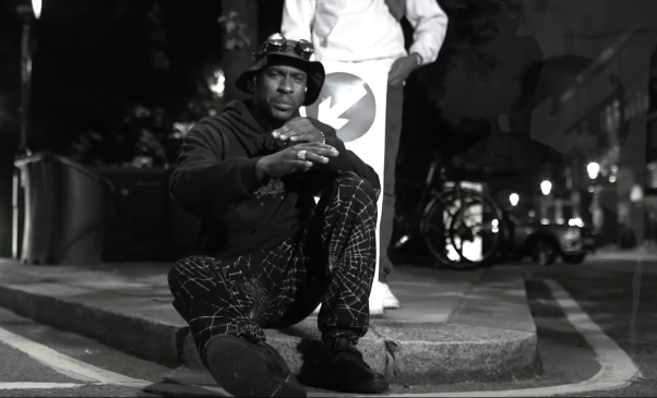 Skepta drops 'No Security' and Section Boyz collaboration 'Worst'