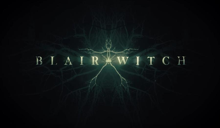 Death Waltz announces Black Witch vinyl soundtrack release
