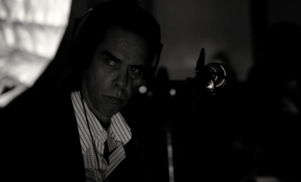 Nick Cave & The Bad Seeds release somber music video for 'Magneto'