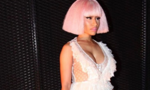 Nicki Minaj remixes Rae Sremmurd's biggest hit with 'Black Barbies'