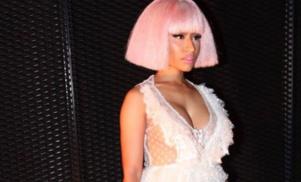 Nicki Minaj remixes Rae Sremmurd's biggest hit with 'Black Barbies'