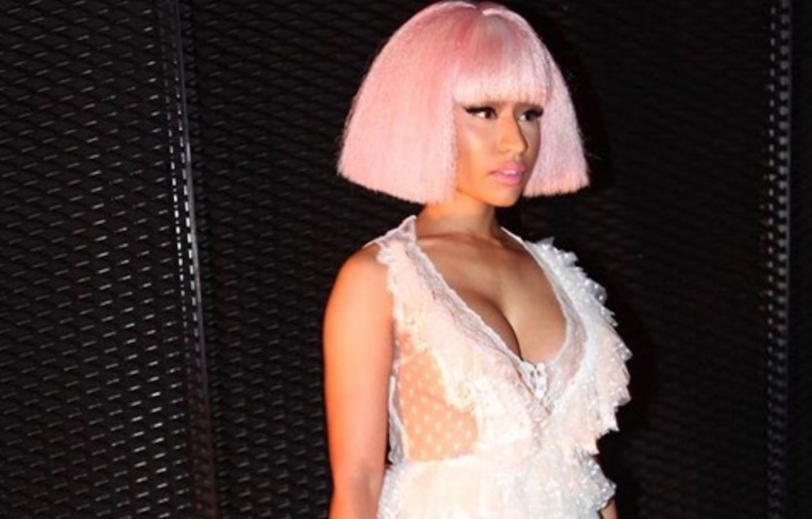 Nicki Minaj takes on Rae Sremmurd with 'Black Barbies'