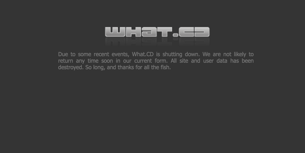 what.cd