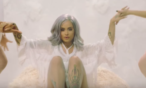 Watch Kehlani's colorful new video for 'Distraction'