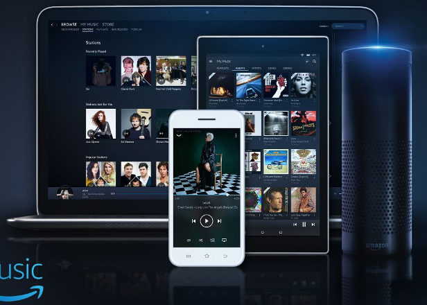 Amazon launches £3.99 streaming service in the UK