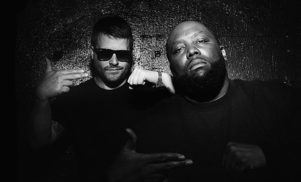 "Run the Jewels release '2100' ""for everyone who is hurting or scared right now"""