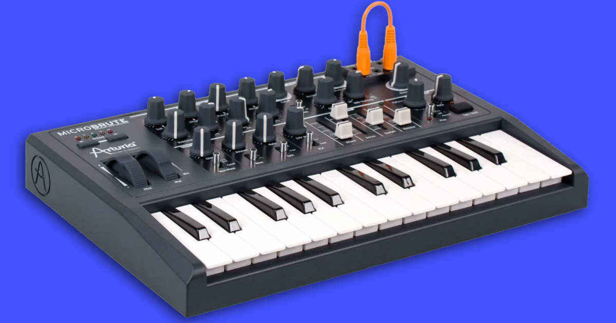 The best hardware synths, drum machines and FX to buy for under $350